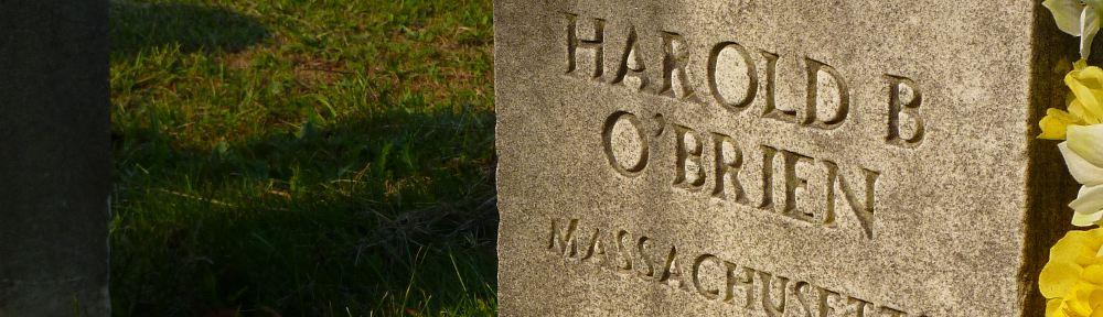 Hal O'Brien